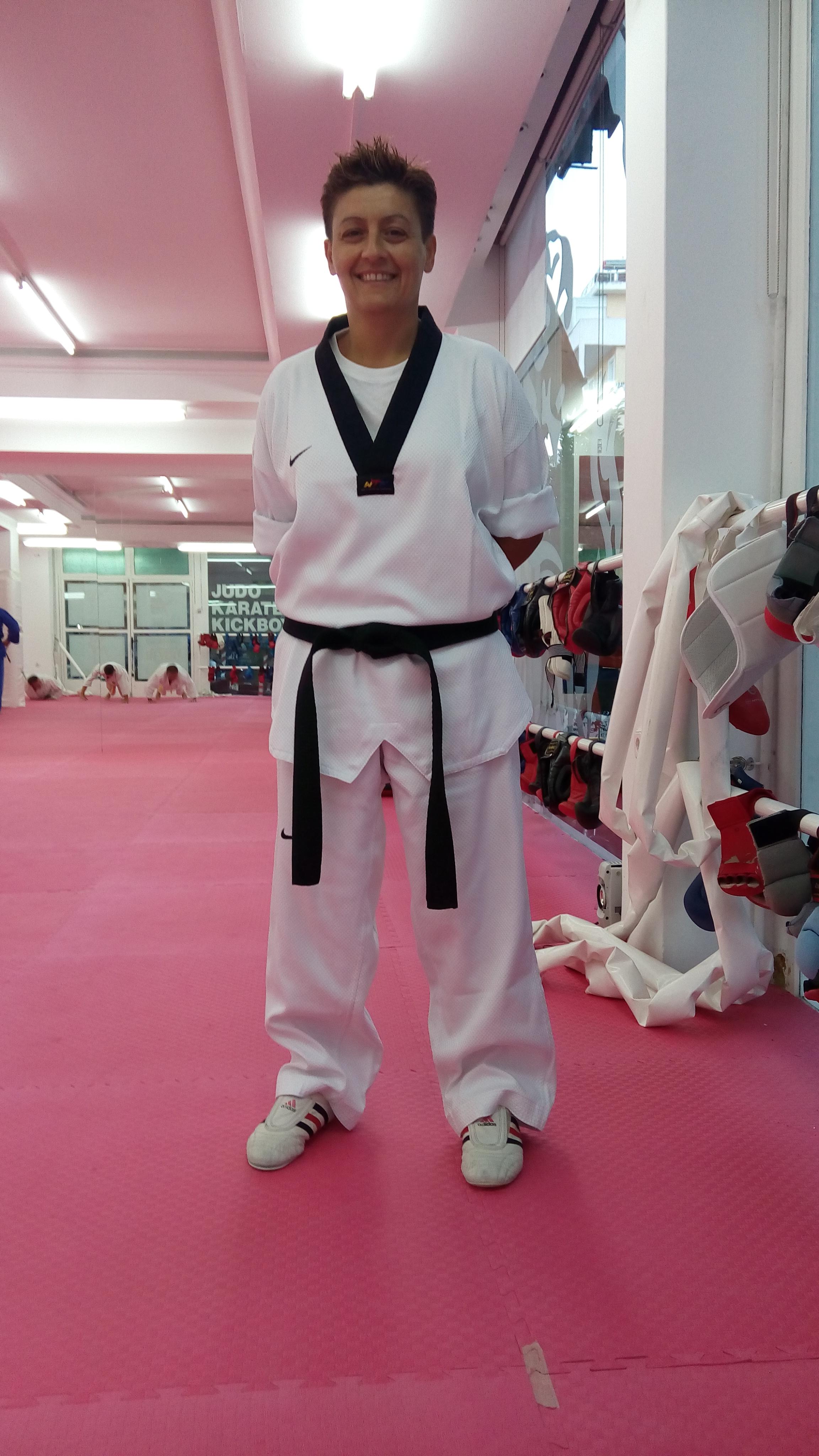 taekwondo-instructor
